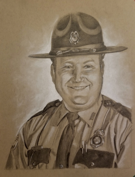 Portrait of Mr. Meyers